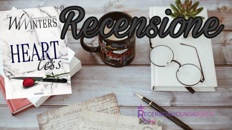Heartless - Willow Winters, RECENSIONE