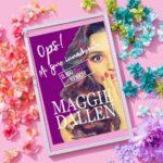 Il mio miglior nemico - Maggie Dallen, RECENSIONE