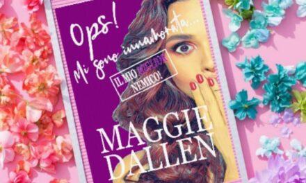 Il mio miglior nemico – Maggie Dallen, RECENSIONE