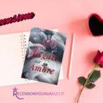 Legati dall'amore - Cora Reilly, RECENSIONE