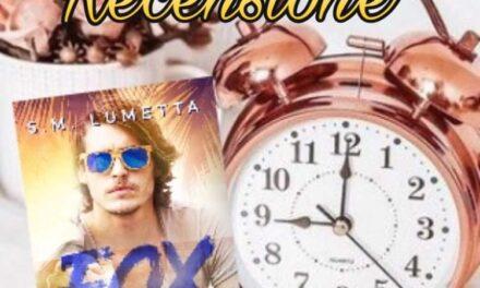 Fox – S. M. Lumetta, RECENSIONE