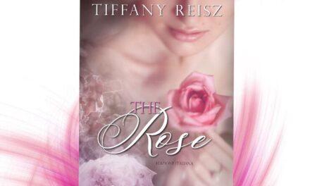The Rose – Tiffany Reisz, RECENSIONE