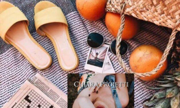 Un amore di detective – Chiara Proietti, RECENSIONE