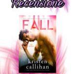 Fall - Kristen Kallihan, RECENSIONE