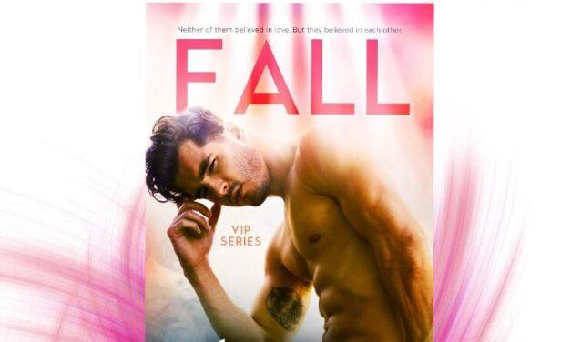 Fall – Kristen Kallihan, RECENSIONE