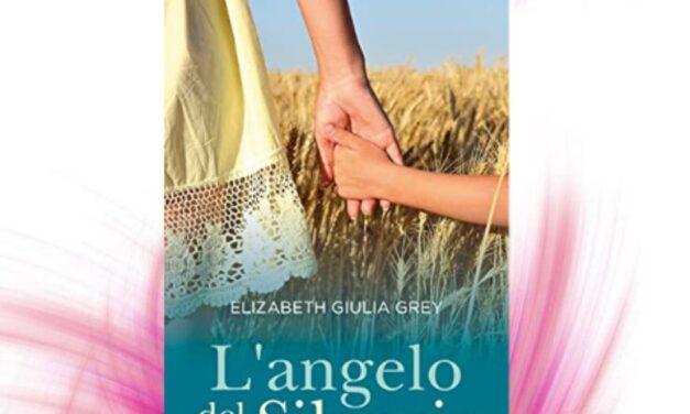 L'angelo del silenzio – Elizabeth Giulia Grey, RECENSIONE