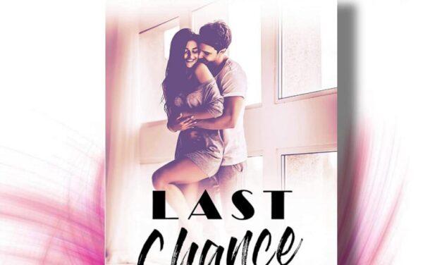 Last Chance – Ilaria Baldini, RECENSIONE