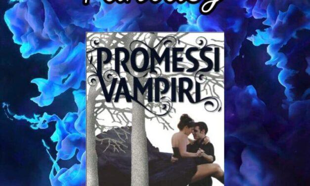Promessi vampiri – Beth Fantaskey, RECENSIONE