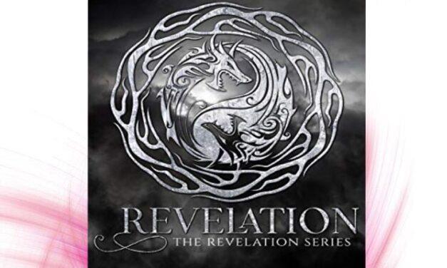Revelation – Randi Cooley Wilson, RECENSIONE