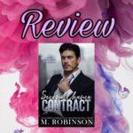 Second Chance Contract - M. Robinson, RECENSIONE