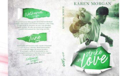 Strike in Love – Karen Morgan, RECENSIONE